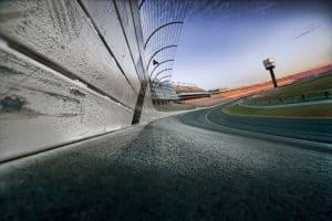 Toyota/NAPA Auto Parts 150 at Spokane County Raceway