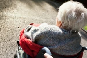 Arizona's Elderly Are at Risk of Abuse and Neglect