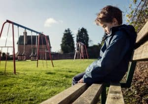 When School Bullying Leads to Suicide