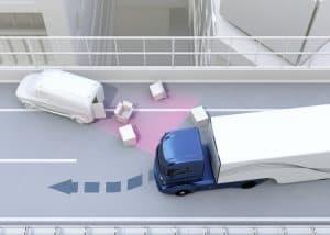 Autonomous Trucks Are Coming to Arizona