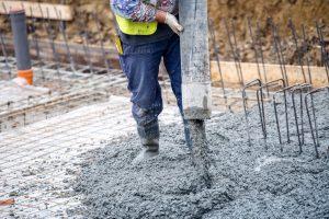Feds Join Whistleblower Suit Against Concrete Company