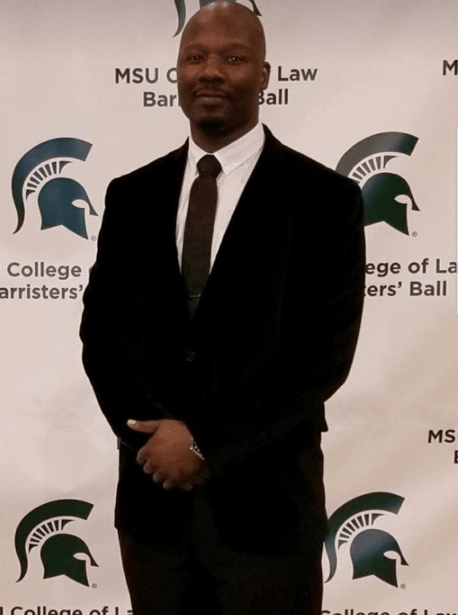 Meet Kenneth Cody, Winner of the Plattner Verderame Civil Justice Scholarship