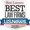 Best Law Firm 2020