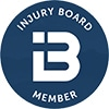 injury board member