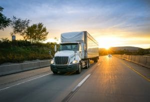 Multi-State Project Underway to Improve Trucker Parking on the I-10 Corridor