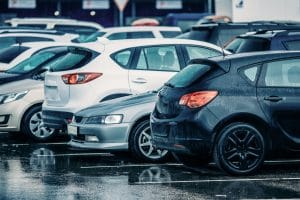 Parking Lot Perils and Slippery Shops: Staying Safe During the Holidays