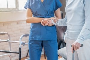 Arizona Nursing Home Under Investigation for Keeping COVID-19 Infected Employees on the Job