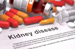 Arizonans Helping Arizonans Who Suffer Kidney Disease Due to COVID-19