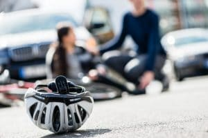 Receiving Maximum Compensation for Traumatic Injuries in a Bike Crash