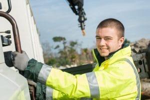 FMCSA Considering Teens for Long-Haul Trucking Program